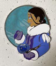 More details for avatar the last airbender katara pin