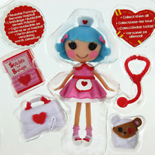 Nurse 3Inch Original MGA Lalaloopsy Doll with the accessories For Girl'sToy
