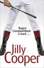 Mount!, Jilly Cooper, Acceptable condition, Book