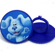 Blues Clues Cupcake Toppers Cake Decorations Set of 16 Birthday Party Supplies