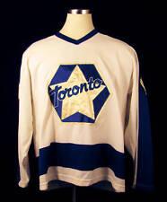 LaBatt's Original Six Gus Mortson Game Used Jersey