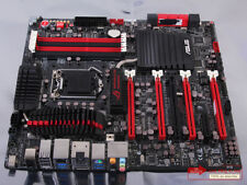 100% tested ASUS MAXIMUS V EXTREME Motherboard LGA 1155 DDR3 Intel Z77 Express