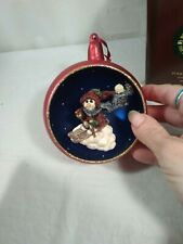 Boyds Bears Collection The Folkstone Collection #25950 Ornament