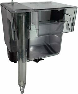 AquaClear 70 Power Filter large filtration volume up to Aquarium 70 gallons