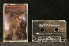 D.J. Jazzy Jeff & The Fresh Prince And In This Corner... Cassette Tape 1989