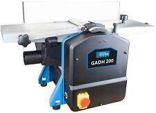 Güde GADH 200 Abricht- & Dickenhobel Hobelmaschine Hobel Holzhobel Balkenhobel
