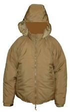 Wild Things Extreme Cold Parka XLarge Reg. Coyote USMC Happy Suit Reject