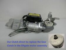 Clutch Gear Assembly for GM/GMC/CADILLAC Rear Hatch Power Liftgate Trunk Motor