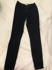 Primark Highwaisted Dark Denim Jeans Size UK 8