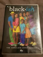 Black-ish: The Complete First Season 1 DVD