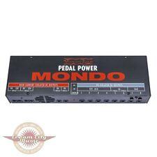 Brand New Voodoo Lab Pedal Power Mondo Power Supply