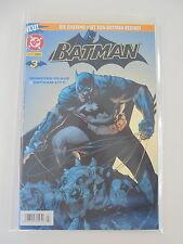 Batman 2 SERIE PANINI n. 3 stato 1-2