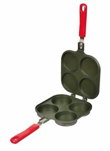 Japanese OBANYAKI Frying cooking Hot Pan Baked from JAPAN D-420