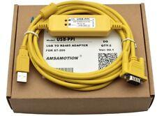 Cavo di programmazione PLC Siemens S7-200PLC USB-DATI PPI linea 1PCS
