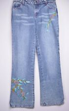 NEW An For Me Light Blue 1990's Style Jeans 32 w NEW