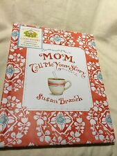 Susan Branch-Mom-Tell Me Your Story Please?-Guided Journal