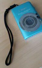 Canon PowerShot SD1200 IS Digital ELPH Camera -- 10MP -- Blue