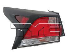 TYC NSF Left Side Tail Light Assy for Lexus NX200t / NX300h 2015-2016 Models
