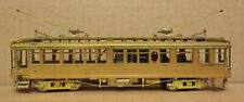 Suydam 1000 Pacific Electric Commodore Business Car #21 Unpainted Brass HO