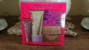Tarte To Go Kit Brazilliance Skin Self Tanner & Bronzer