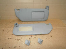 PEUGEOT 106 1991-2003 PAIR OF SUN VISORS