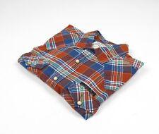 Diesel Multicolor Hombres Camisa Talla M, Genuino