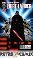 MARVEL DARTH VADER #18 FIRST PRINT NEW/UNREAD BAGGED & BOARDED