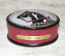 TRAIL OF PAINTED PONIES Silverado Parade Horse Trinket Jewelry Keepsake Box