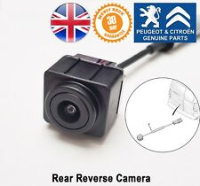 Peugeot 308 3008 5008 Partner Tepee Rear Reverse Camera New Genuine 980490408A