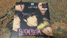 Sex Museum – Fuzz Face ' LP MINT & SEALED 2016 ANNIVERSARY LIMITED