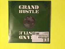 T.I. GOT YOUR BACK  YEAH YA KNOW GRAND HUSTLE [RECORD, VINYL, LP]