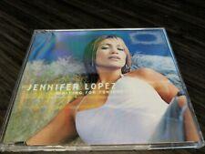 Jennifer Lopez : Waiting for Tonight  If You Had My Love CD, Australian Import