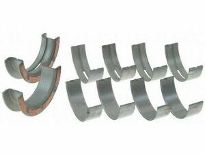 For Ford E350 Econoline Club Wagon Main Bearing Set Sealed Power 71261RR