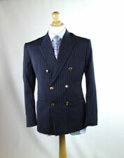 Handmade Two Button Regular Size Suits & Tailoring for Men