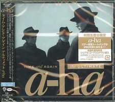 A-HA-TIME AND AGAIN: THE ULTIMATE A-HA-JAPAN CD G61