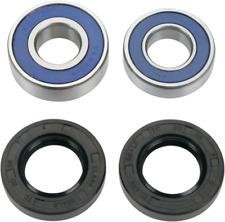 Moose Racing Rear Wheel Bearing + Seal Kit For The 2003-2012 Suzuki RM85L RM 85L