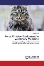 Rehabilitation Equipment in Veterinary Medicine Biodegradable Polymer Compo 4884