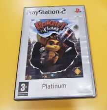 Ratchet and & Clank GIOCO PS2 VERSIONE ITALIANA