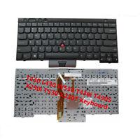 Thinkpad Lenovo T430 L430 W530 T430i T430S X230i T530 X230T Keyboard USA edition