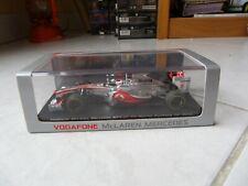 Mclaren Mercedes MP4-27 Jenson Button #3 Australia Gp #3 2012 Spark S3044 1/43