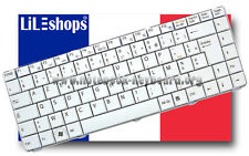 Clavier Fr AZERTY Sony Vaio VGN-NR21S/T VGN-NR21S/W VGN-NR21SR/S VGN-NR21Z/S