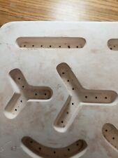 "Vintage Cramer ""80"" Slip Casting Mold G281"