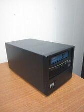 HP Storageworks 300/600GB SDLT600 SCSI LVD External Tape Drive AA985-64001