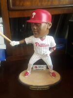 ryan howard bobble head bobblehead philadelphia phillies sga promo mlb baseball
