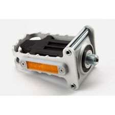 Brompton Folding Pedal (Left Hand) Silver - QPEDF