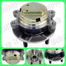 FRONT HUB BEARING ASSEMBLY FOR INFINITI G25 G35 37 2007-2013 (2WD RWD ONLY) NEW