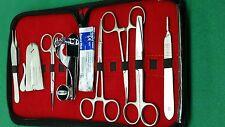 New Premium Grade Circumcision Clamp Set Instruments Surgical Urology-SET OF 14