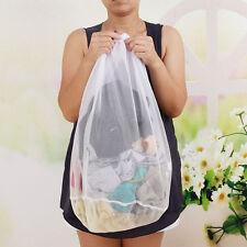 Bra Cover Washing Machine Used Mesh Net Drawstring Laundry Bags Washing Bag