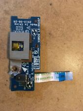 Power Button Board Dell Latitude E5440 (LS-9835P) (670)