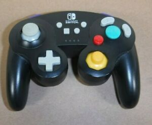 PowerA - GameCube Style Wireless Controller for Nintendo Switch - Free Shipping